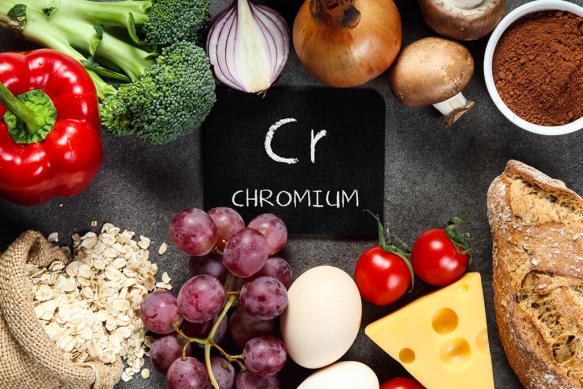 chromium mineral