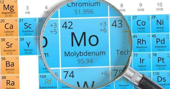 molybdenum-3
