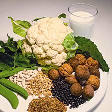 molybdenum foods 2