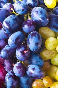 quercetin grapes